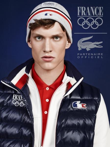 NAVER まとめソチ五輪おしゃれなフランス代表の気になるユニフォームはフランスのスポーツブランド、…