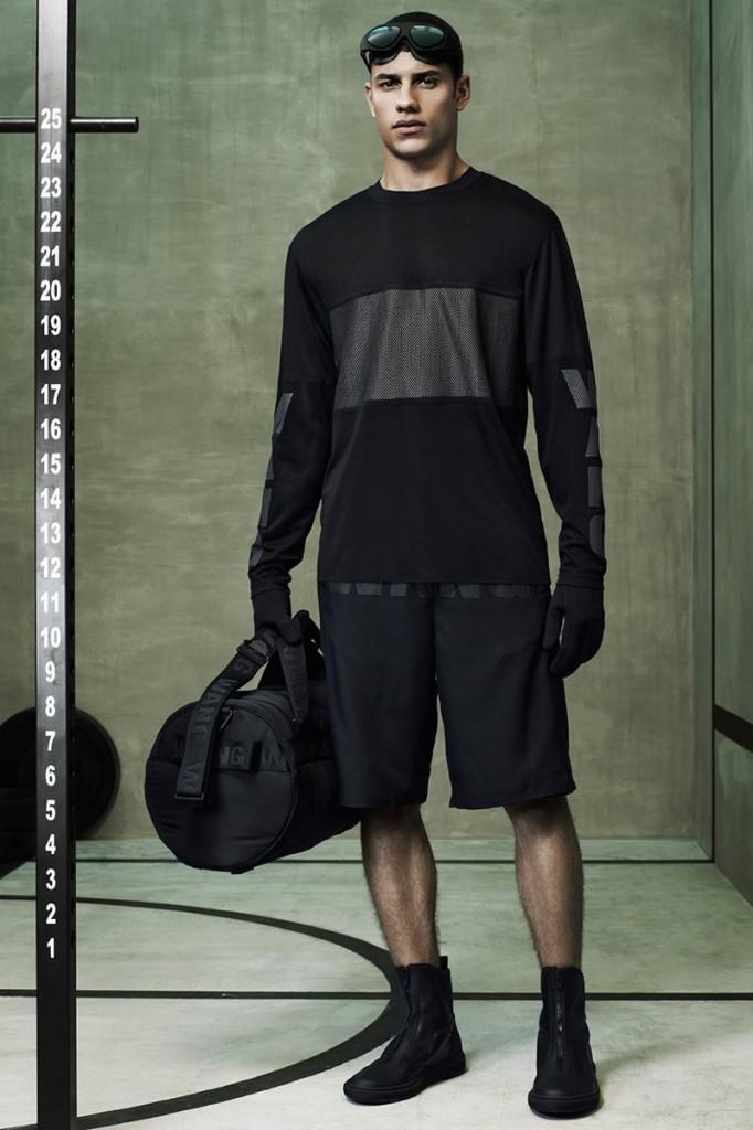 【販売店舗決定】アレキサンダー・ワン x H&M 最新ルックブック画像(メンズ)が公開!11月6日が待ち遠しい!Original text